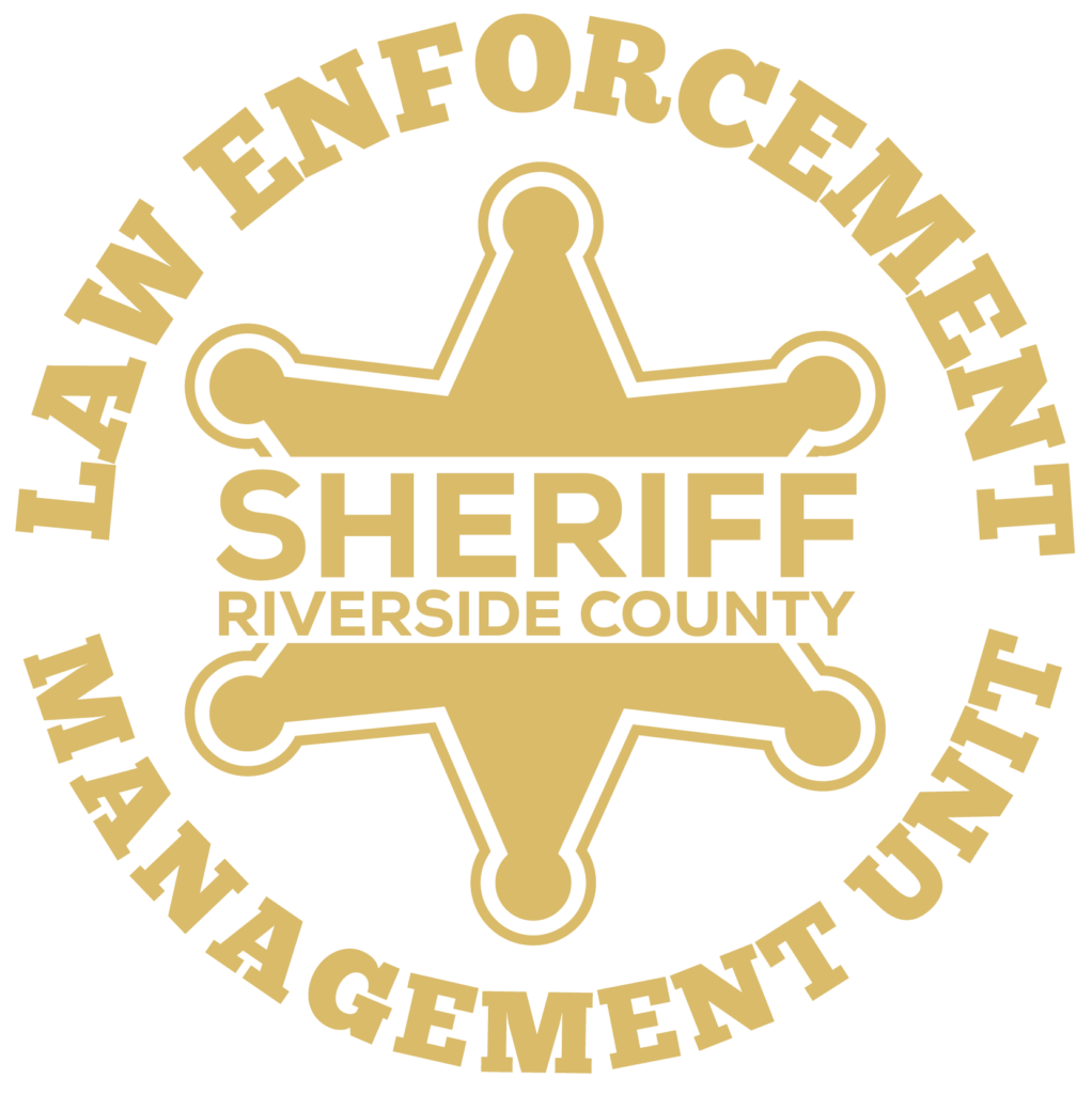 SHERIFF RIVERSIDE COUNTRY
